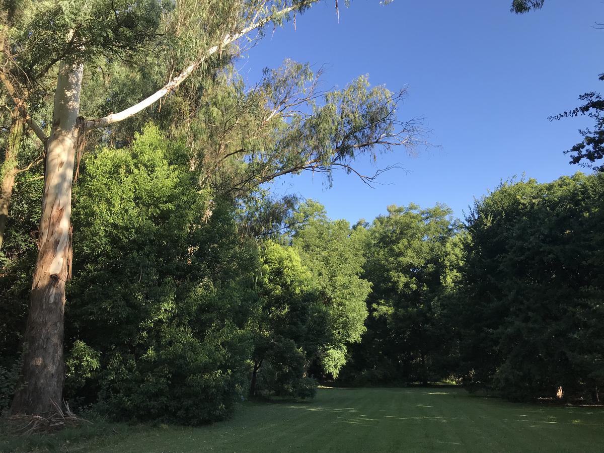 Foto Campo en Venta | Alquiler | Alquiler temporario en  Moreno ,  G.B.A. Zona Oeste  Ruta 25, Moreno - Campo 15 hectáreas con casa 500m2