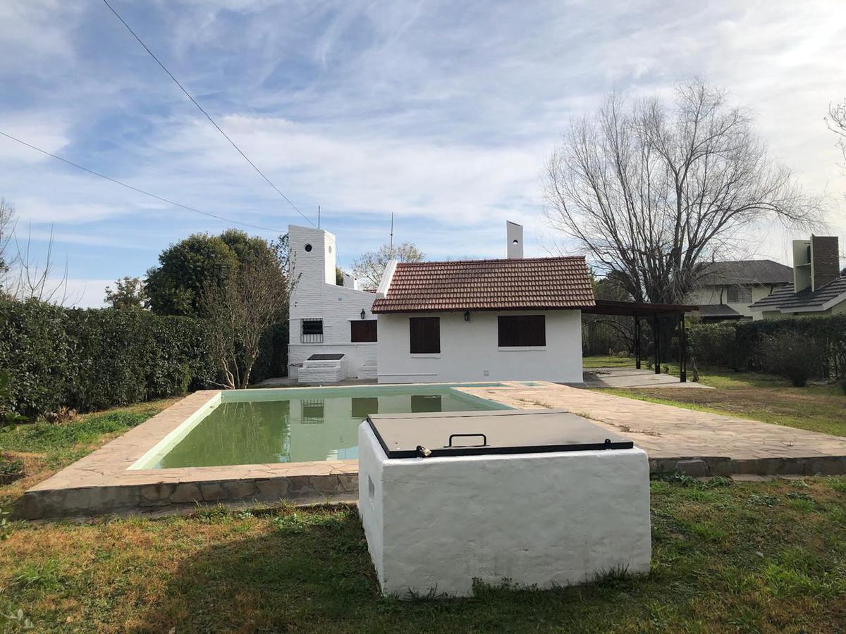 Foto Casa en Venta en  roldan,  Rosario  Cañada de Gomez entre Berenstad y San Lorenzo