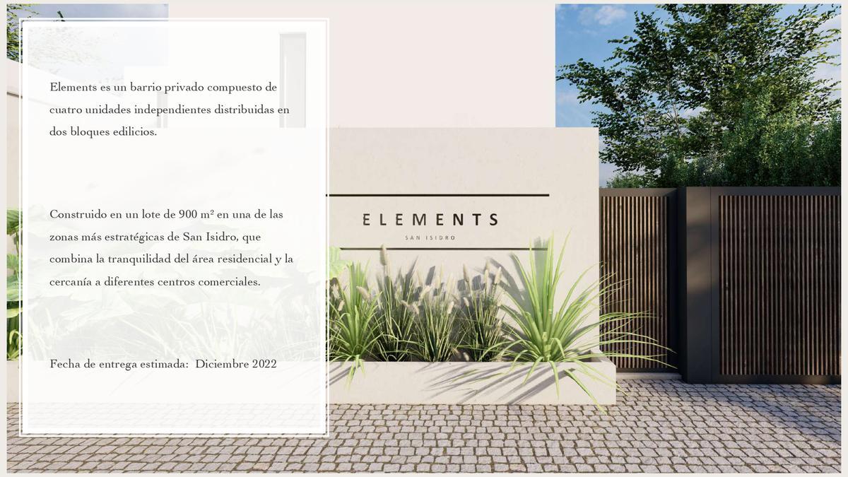 Departamento - San Isidro-2