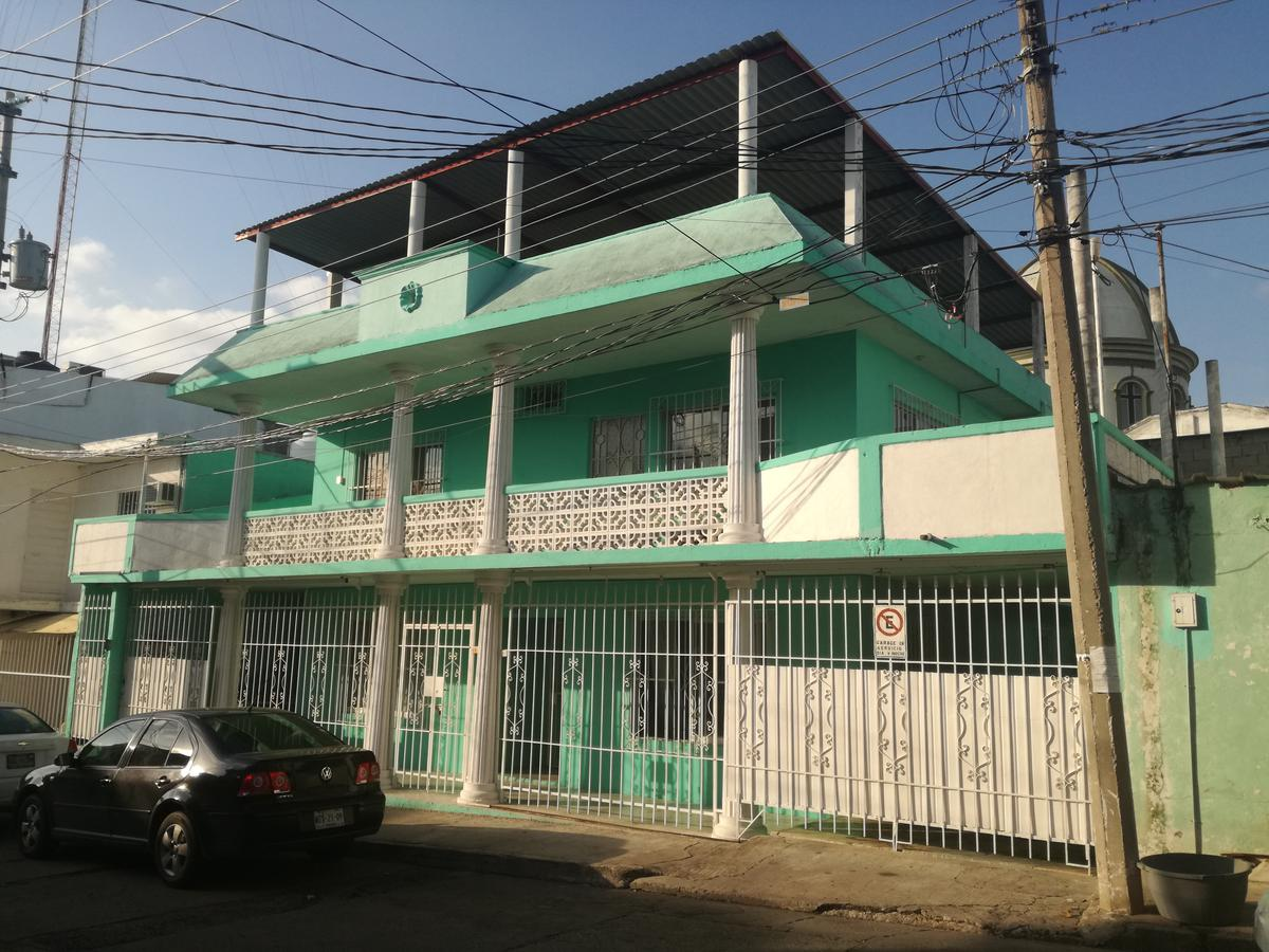Foto Casa en Venta en  Atasta,  Centro  Cerrada del Aguila
