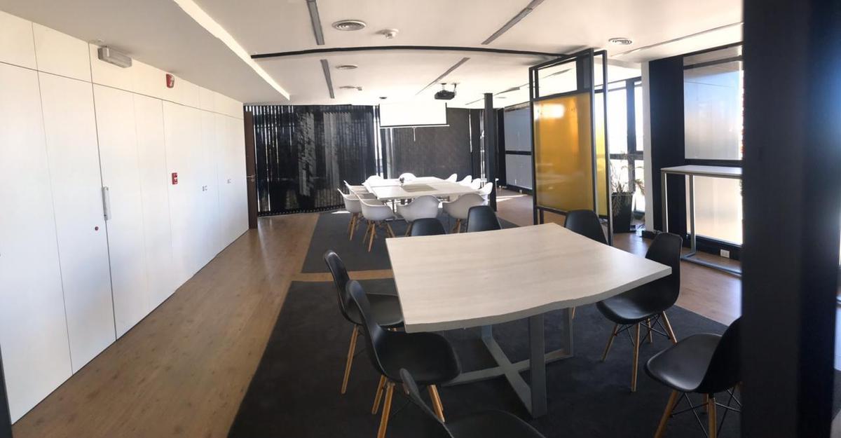 Foto Oficina en Alquiler en  Centro,  Cordoba  OFICINAS LAVALLEJA 781 DUCASSE CORDOBA