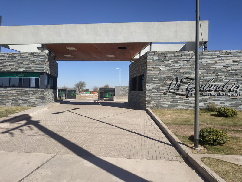 Foto Terreno en Venta en  La Calandria,  Cordoba Capital  la calandria