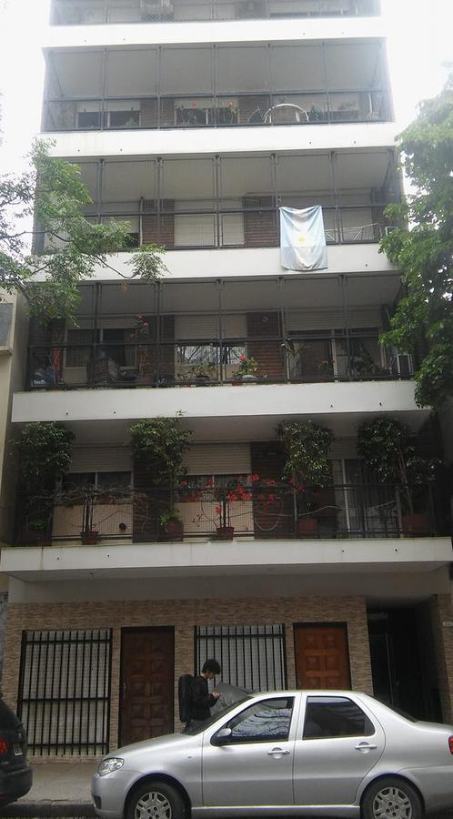 Foto Departamento en Venta en  Caballito ,  Capital Federal  ACHAVAL al 400