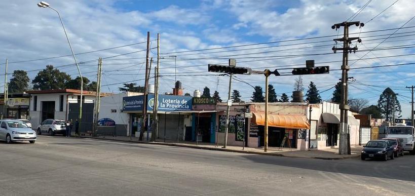 Foto Galpón en Venta en  Malvinas Argentinas ,  G.B.A. Zona Norte  Av. del Sesquicentenario al 3600