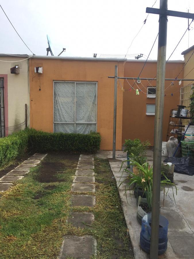 Foto Casa en Venta en  Paseos de San Juan,  Zumpango  PASEO MARAVILLA al 100