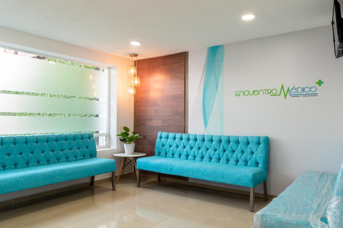 Foto Oficina en Renta en  Milenio,  Querétaro  ID-Renta de Consultorio Médico en Milenio III