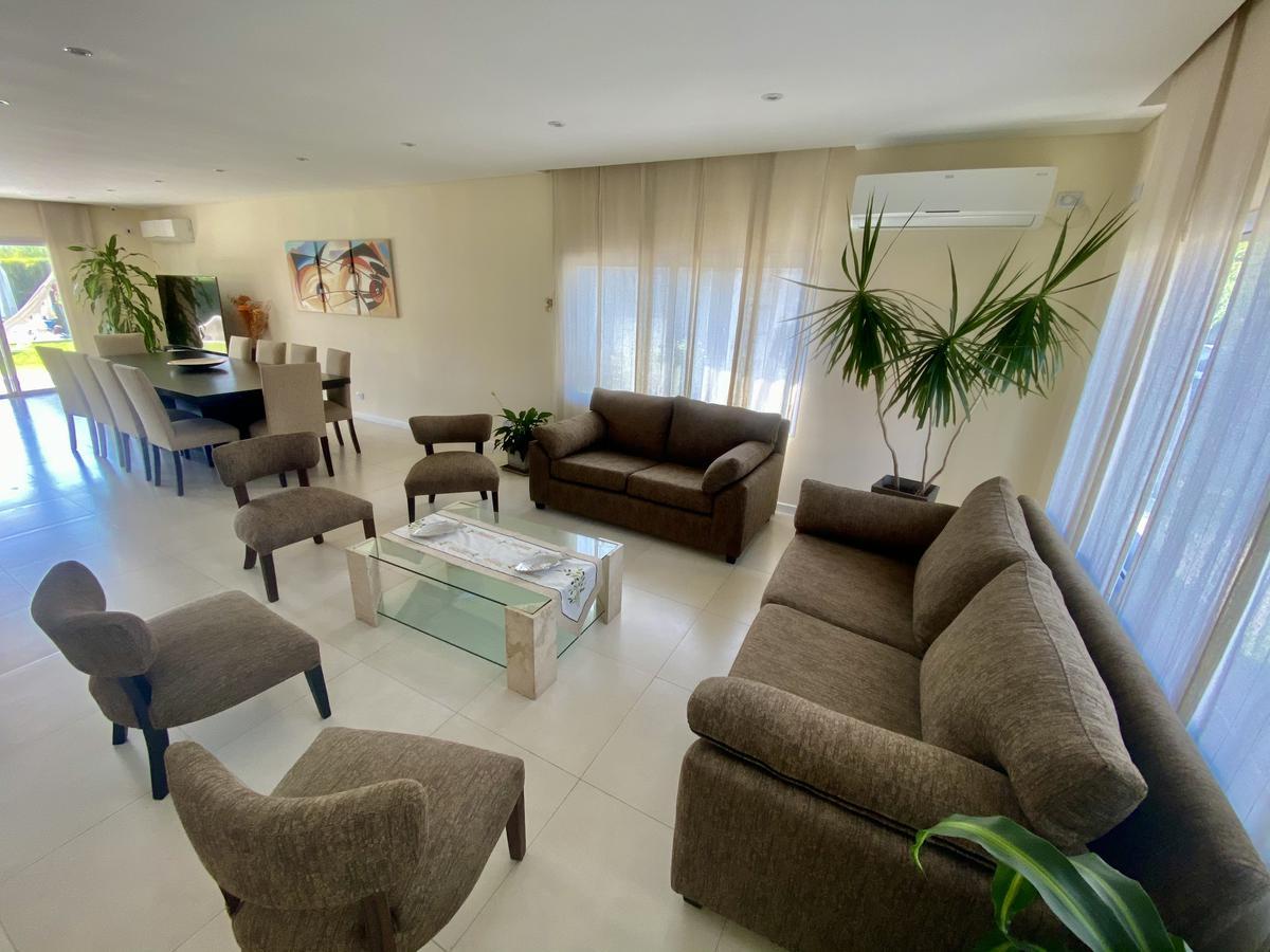 Foto Casa en Venta en  Tigre ,  G.B.A. Zona Norte  La comarca lote al 100