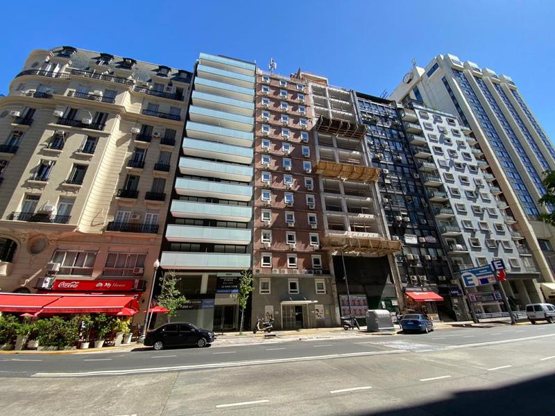Foto Local en Venta en  Palermo ,  Capital Federal  Avenida Cordoba al 600