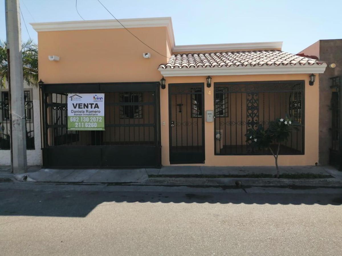 Foto Casa en Venta en  Fraccionamiento Colinas,  Hermosillo  CASA EN VENTA EN  HERMOSILLO  EN COLINAS RESIDENCIAL AL NORTE