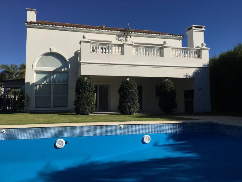 Foto Casa en Venta en  Nordelta,  Countries/B.Cerrado (Tigre)  Barrancas del Lago - Nordelta - Tigre
