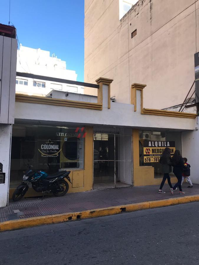 Foto Local en Alquiler en  Centro,  Cordoba  Duarte Quirós 100