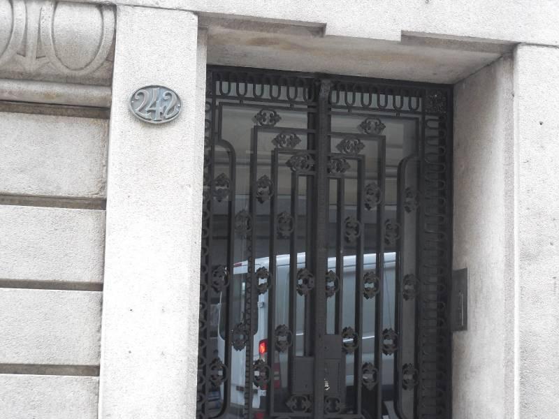 Foto Local en Alquiler en  San Nicolas,  Centro (Capital Federal)  Perón  al 100