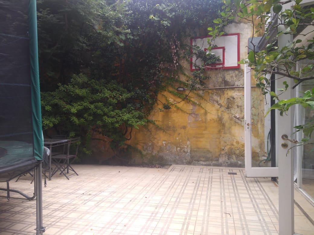 Foto Casa en Alquiler en  Palermo ,  Capital Federal  Gorriti al 4800