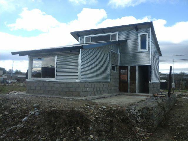 Foto Casa en Venta en  Trevelin,  Futaleufu  Ap Iwan al 900