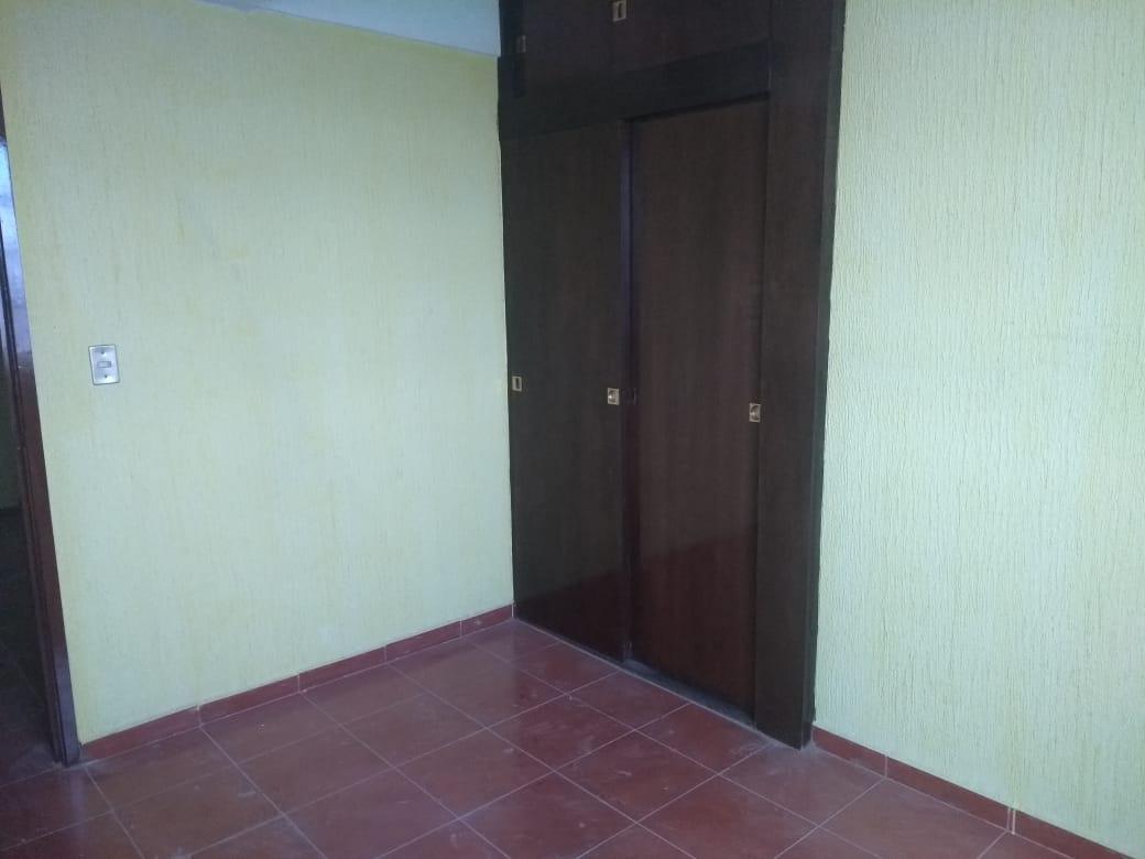 Foto Departamento en Renta en  San Pablo Autopan,  Toluca  SAN PABLO