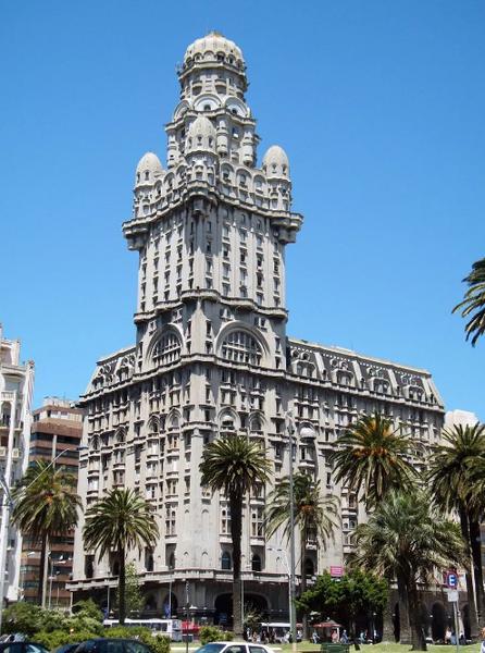 Foto Departamento en Venta en  Centro,  Montevideo  Plaza Independencia al 800
