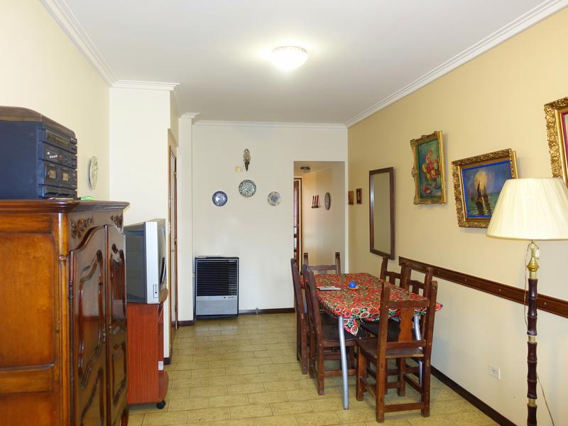Foto Departamento en Alquiler en  Plaza Mitre,  Mar Del Plata  H. Yrigoyen entre  Av. colón y Bolivar