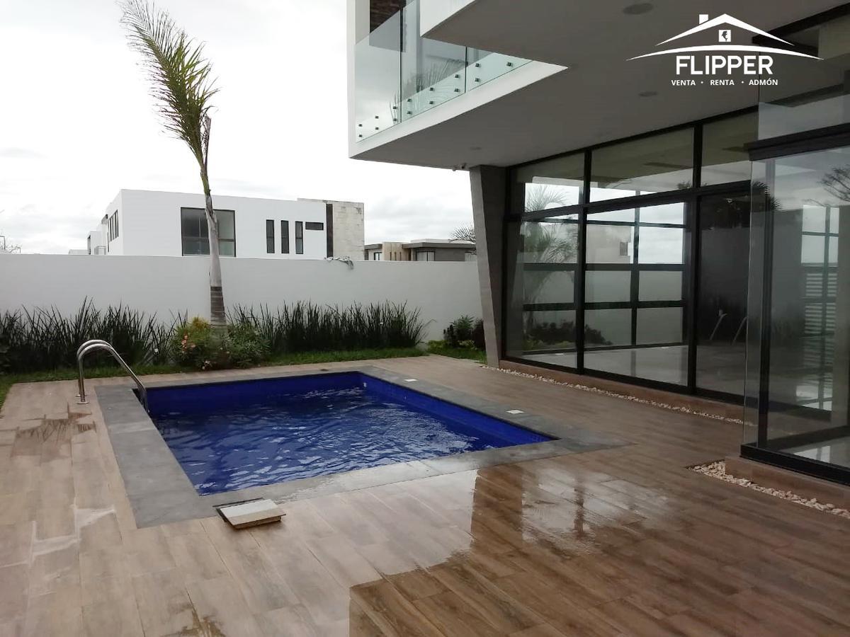 Foto Casa en Venta en  Punta Tiburón,  Alvarado  HERMOSA CASA EN PUNTA TIBURON