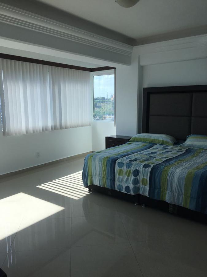 Foto Departamento en Venta | Renta en  Playa Hermosa,  Boca del Río  DEPARTAMENTO EN TORRE SAN SEBASTIAN, BOCA DEL RIO