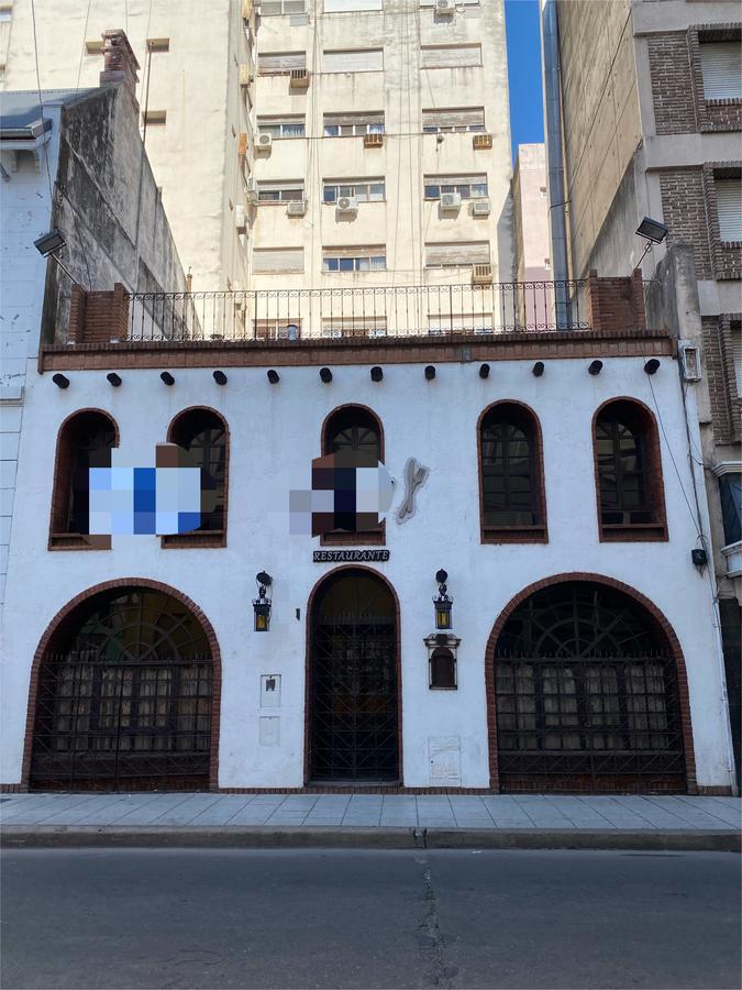 Foto Fondo de Comercio en Venta en  Microcentro,  Rosario  Venta restaurante y propiedad. Apta para continuar con la actividad u otro fin - posibilidad de desarrollo inmobiliario - Microcentro Rosario