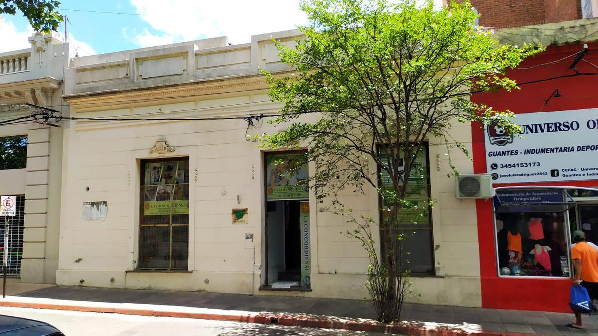 Foto Casa en Alquiler en  Concordia ,  Entre Rios  Mitre al 100