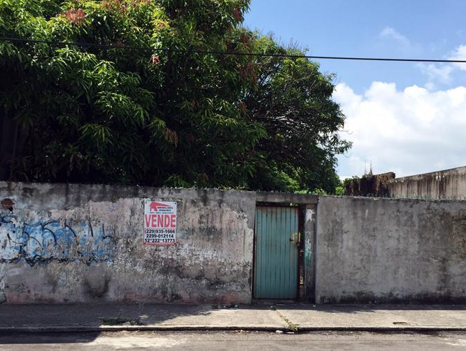 Foto Terreno en Venta en  Veracruz ,  Veracruz  Terreno en venta Col. Centro