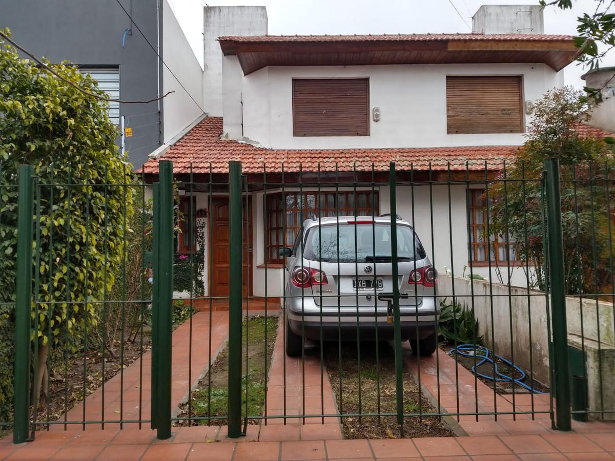Foto Casa en Venta en  Mar Del Plata ,  Costa Atlantica  DON BOSCO 43