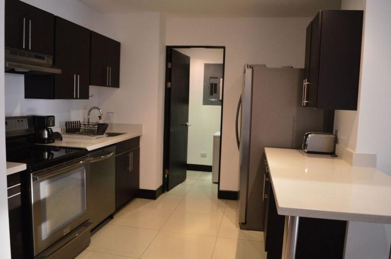 Foto Departamento en Venta en  Pozos,  Santa Ana  Apartamento en Santa Ana con excelente ubicación