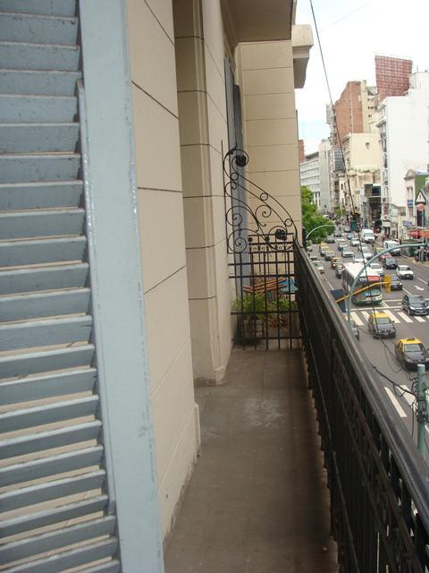 Foto Departamento en Venta en  Barrio Norte ,  Capital Federal  Cordoba 2400, 2