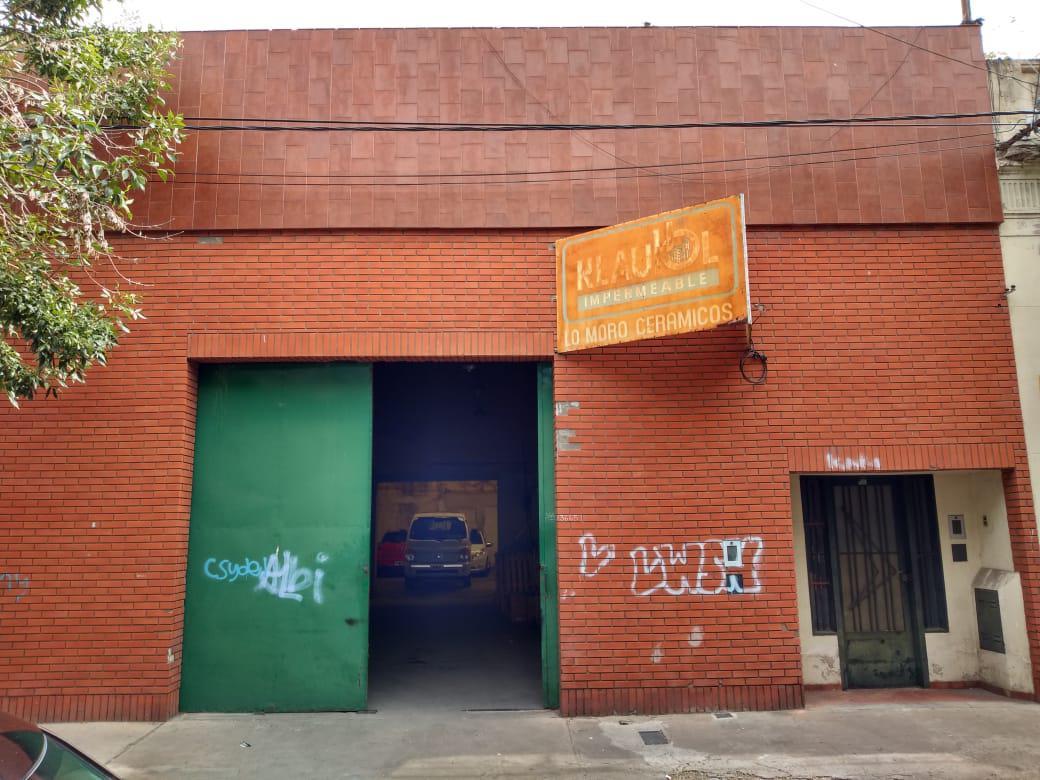 Foto Galpón en Venta en  Rosario ,  Santa Fe  Marcos Paz al 3600