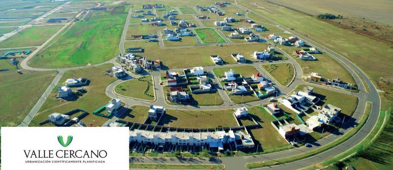 Foto Terreno en Venta en  Valle Cercano,  Cordoba Capital  valle cercano