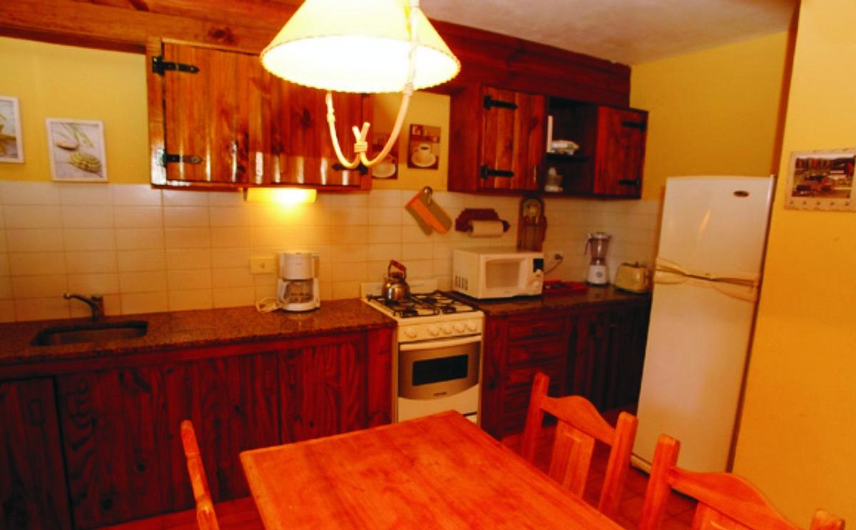 Foto Departamento en Venta en  Carilo ,  Costa Atlantica  Depto 1 dorm. en venta con amenities -  Cariló - Complejo Villa Alpina