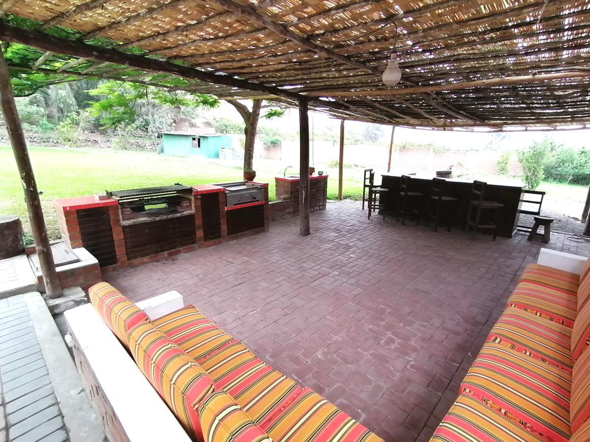 Foto Casa en Venta en  Pachacamac,  Lima  Fundo Jatosisa baja