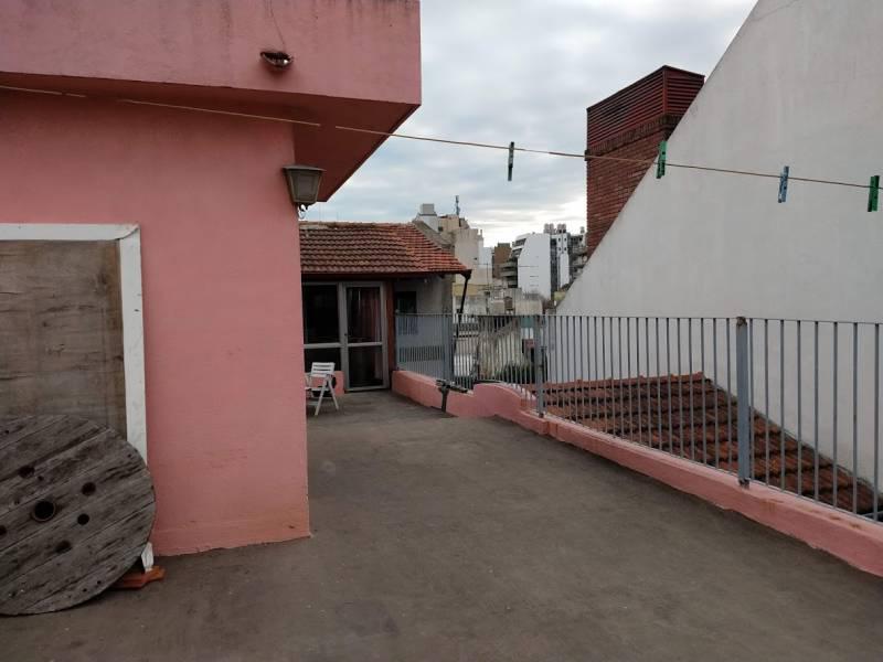 Foto PH en Venta en  Belgrano ,  Capital Federal  Manuel Ugarte  al 2900 *  Piso 1.   4  Amb.  C/ balcón, al frente.  Patio ,  terraza y cochera. Sup.total.225m2. Precio por m2. usd: 1290. *