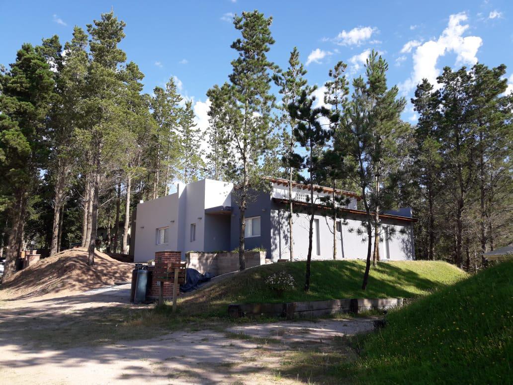 Foto Casa en Alquiler temporario en  Costa Esmeralda,  Punta Medanos  Deportiva 519