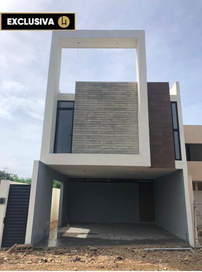Foto Casa en Venta en  Mérida ,  Yucatán  LOFT MONARCA | LUMTANA | CHOLUL