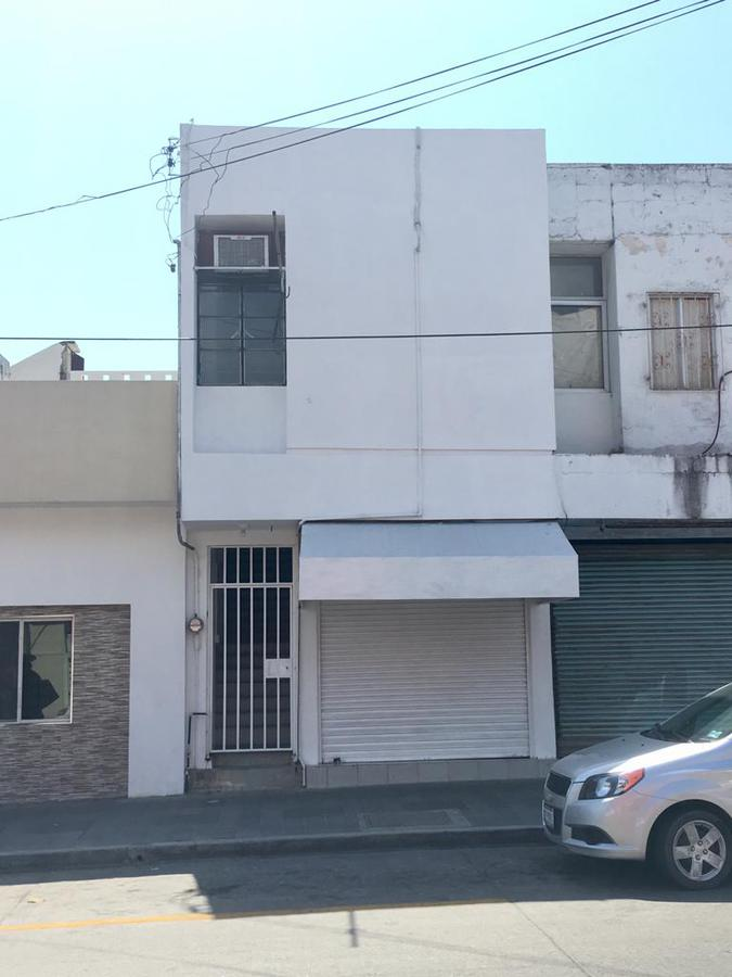 Foto Local en Venta en  Felipe Carrillo Puerto,  Ciudad Madero  Benito Juárez #106 Col. Felipe Carrillo Puerto
