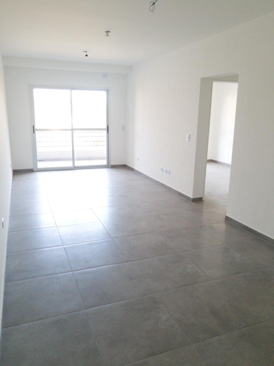 Foto Departamento en Venta en  Esc.-Centro,  Belen De Escobar  Asborno 246, Edificio Terrasol III, 3°E