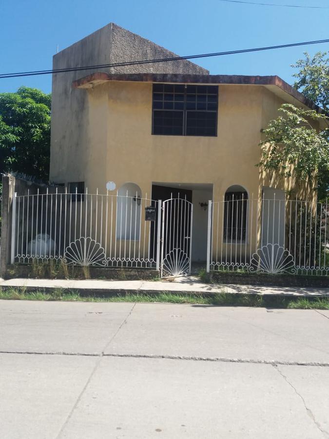 Foto Casa en Venta en  Del Valle,  Ciudad Madero  Fraccionamiento del Valle, Ciudad Madero