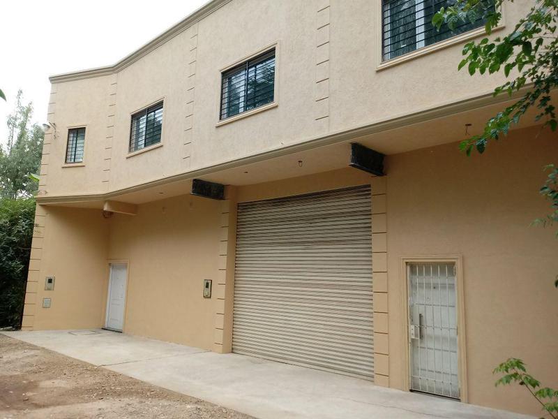 Foto Oficina en Alquiler en  Canning,  Ezeiza  San Luis 383