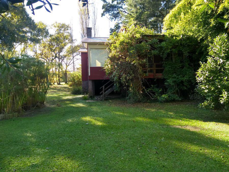 Foto Casa en Venta en  Capitan,  Zona Delta Tigre  Rio Capitán Las Torcacitas