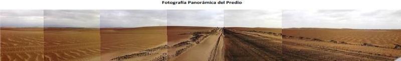 Foto Terreno en Venta en  Humay,  Pisco  Humay