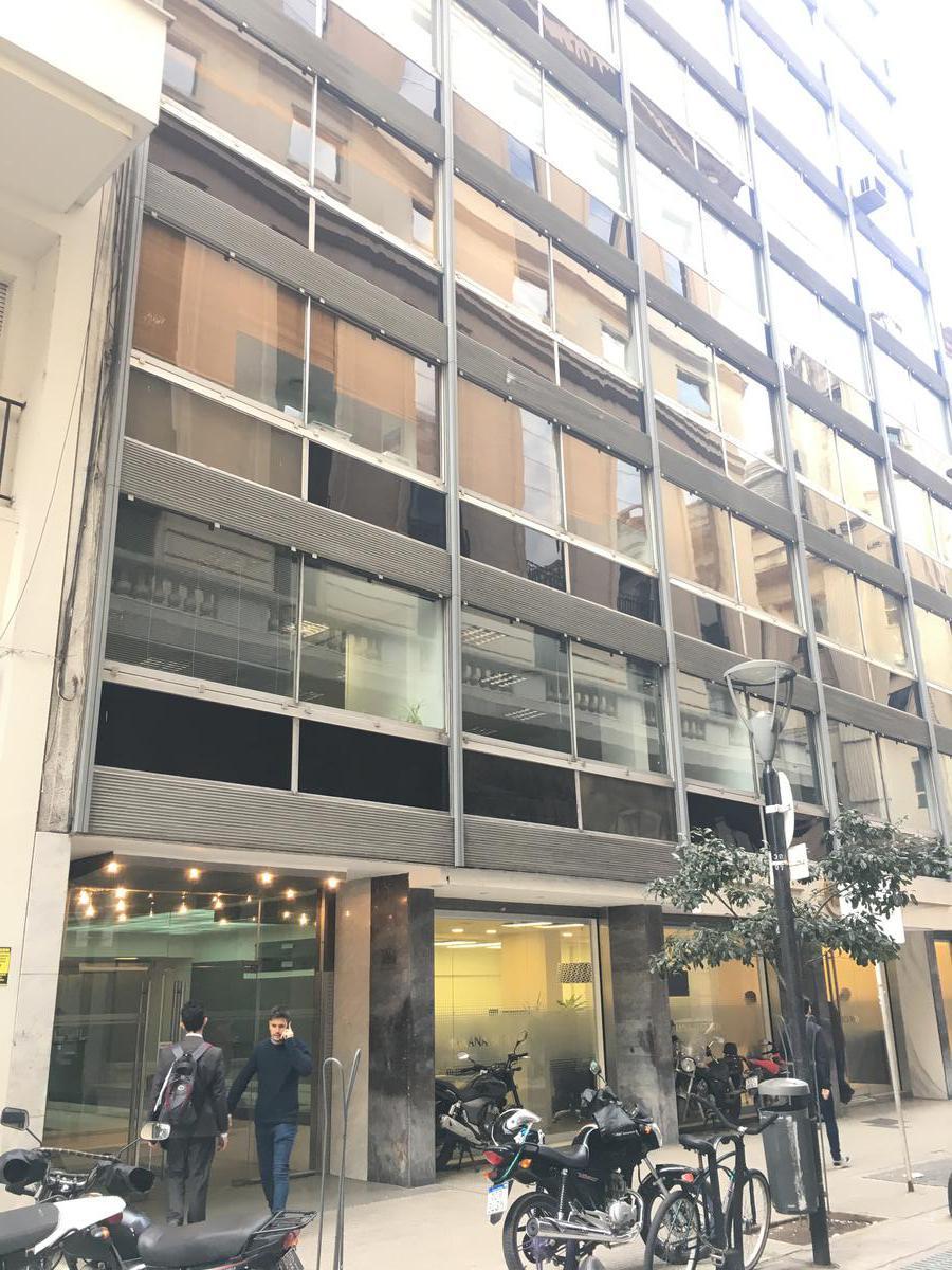 Foto Oficina en Venta   Alquiler en  Centro ,  Capital Federal  Peron al 700