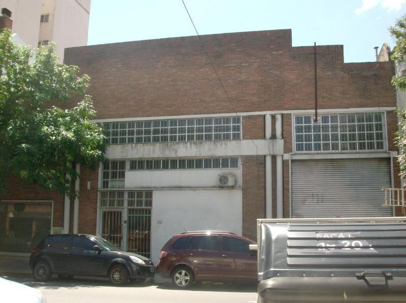 Foto Depósito en Alquiler en  Villa Crespo ,  Capital Federal  Villa Crespo