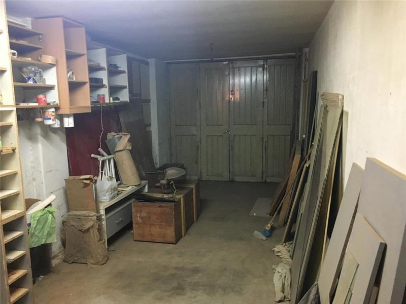 Foto Depósito en Venta en  Villa Urquiza ,  Capital Federal  TRIUNVIRATO 5775