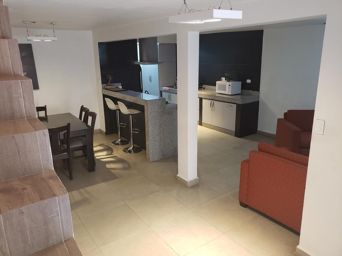 Foto Departamento en Renta en  Riveras de la Purísima,  Guadalupe  Por Linda Vista