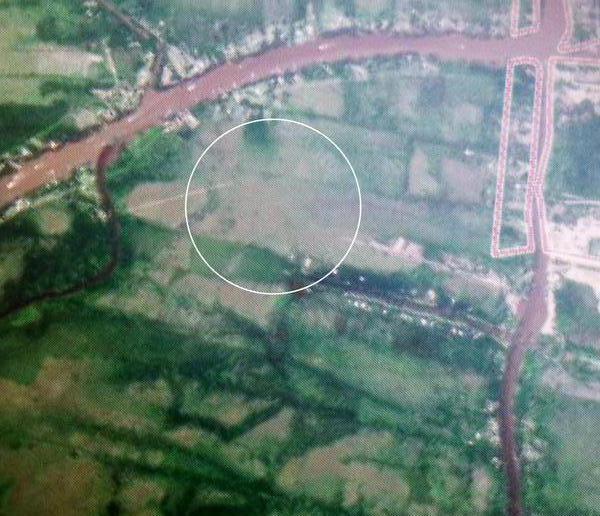 Foto Terreno en Venta |  en  Tigre ,  G.B.A. Zona Norte  Dique Lujan y Ruta 26