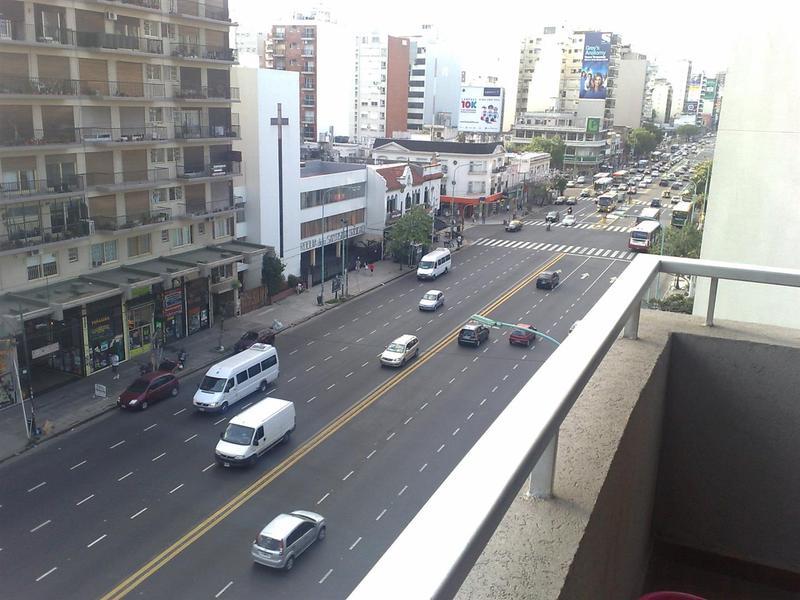Foto Oficina en Alquiler en  Nuñez ,  Capital Federal  Nuñez al 2300