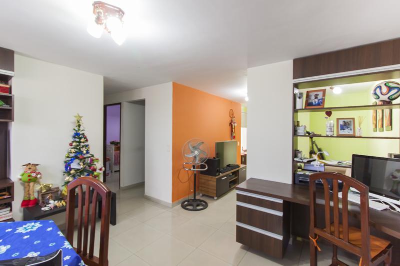 Foto Departamento en Venta en  Zona Norte,  San Miguel De Tucumán  Av. Belgrano al 1500 piso 5
