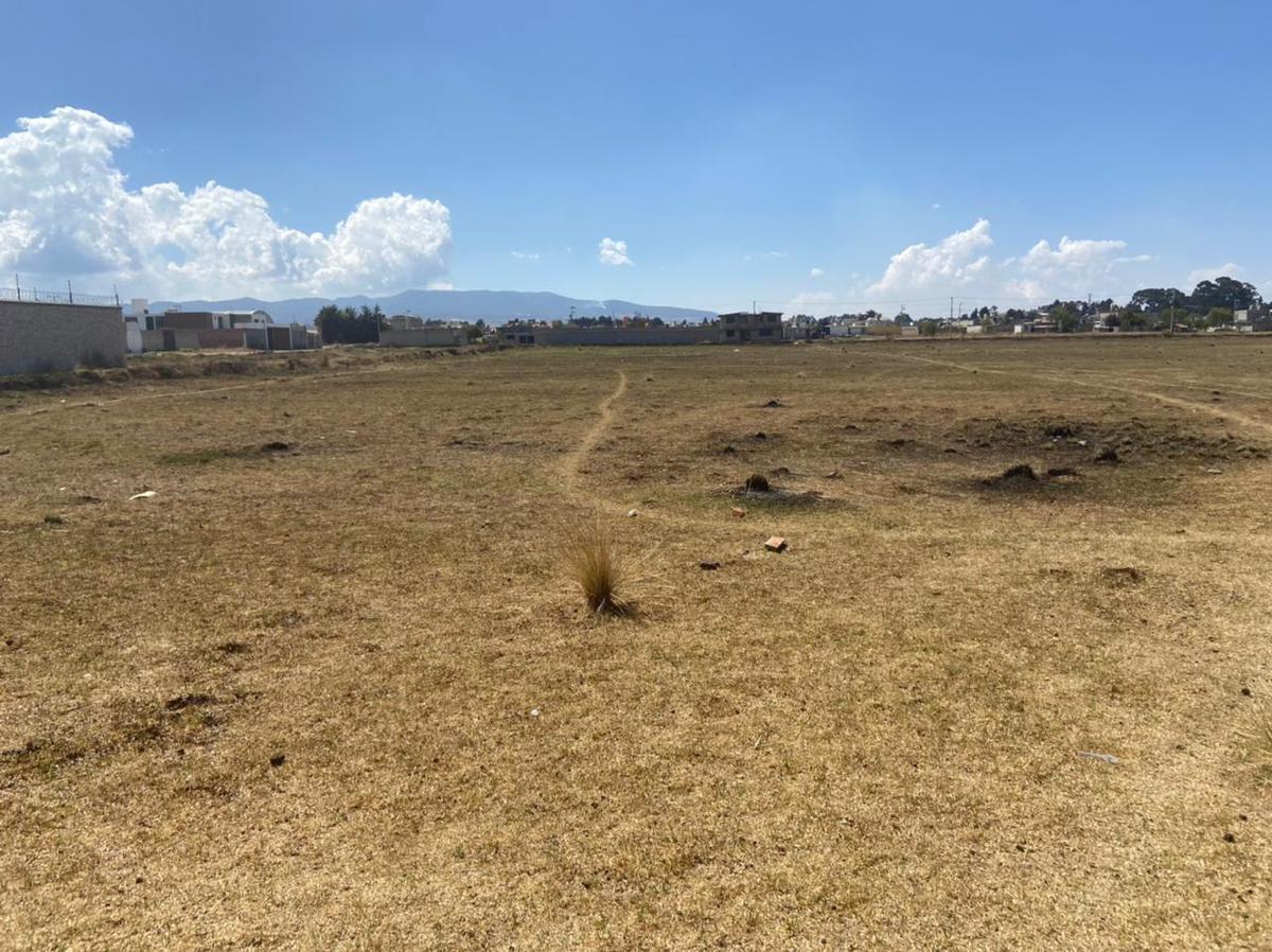 Foto Terreno en Venta en  Zinacantepec ,  Edo. de México  TERRENO EN VENTA EN SANTA MARIA ZINACANTEPEC